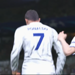 PES2017 UEFA Champions League【Real Madrid】