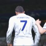 PES2017 UEFA Champions League【Real Madrid】