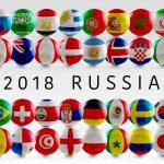 ロシアワールドカップ決勝トーナメント出場チームのサッカースタイル・戦術